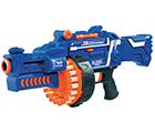Blaze Storm Bullet Machinegun
