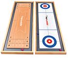 Shuffleboard 3-i-1