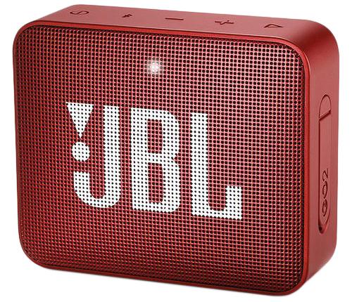 JBL Högtalare, Röd