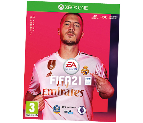 FIFA21, Xbox One