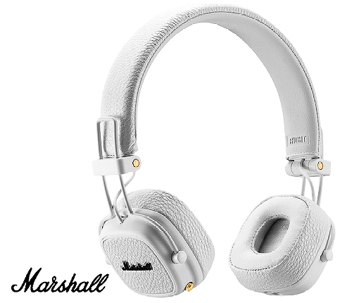 Marshall Major III, vit