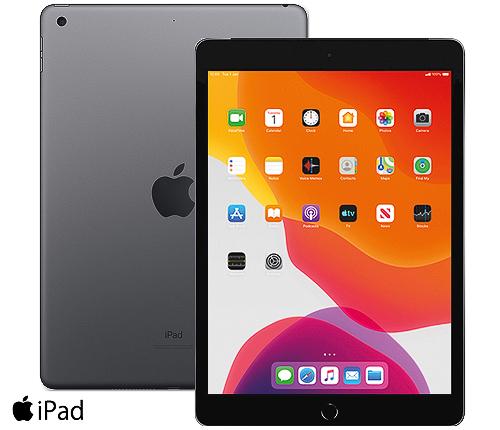 iPad (8th gen) 10.2