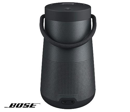 Bose SoundLink, Svart