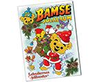Bamse Julalbum Nr 30