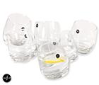 Club tumbler glas, 6-pack