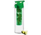 Fresh flaska,  grön