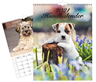 Hundkalender 2021