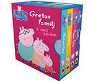 Greta Gris–Gretas familj