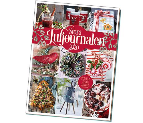 Stora Juljournalen