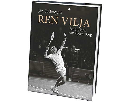Ren Vilja - Björn Borg