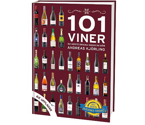101 Viner