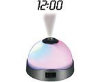 Alarmklocka med projektion