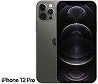 iPhone 12 Pro, Grafit