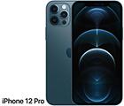 iPhone 12 Pro,  Stillahavsblå