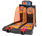 Basketspel