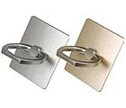 Ringhållare - guld och silver