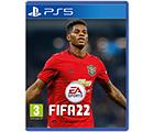 FIFA22, PS5