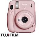 Fujifilm Instax Mini 11, Rosa