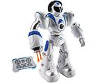 Radiostyrd Robot