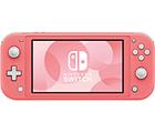 Nintendo Switch Lite, Korall