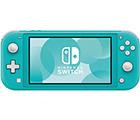 Nintendo Switch Lite, Turkos