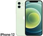 iPhone 12 64GB, Grön