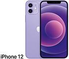 iPhone 12 64GB, Lila