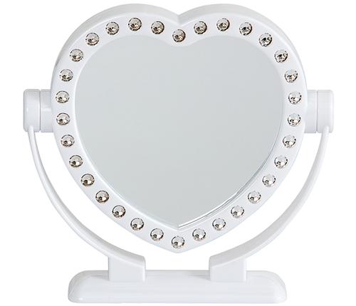 Vinklingsbar spegel