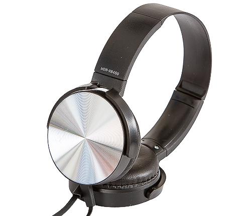Hörlurar - Silver