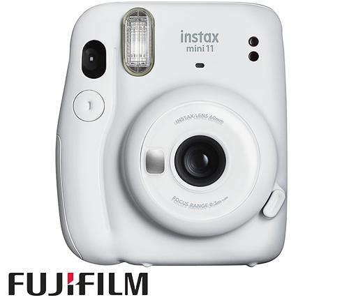 Fujifilm Instax Mini 11, Vit