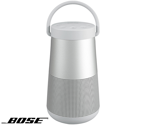 Bose SoundLink, Silver