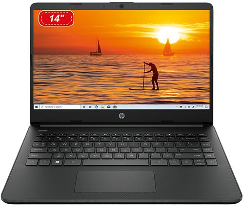 HP Ultratunn Laptop 14