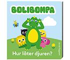 Bolibompa - Hur låter djuren