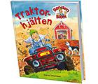 Bonden Blom: Traktorhjälten