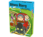 Alfons Åberg tågspel