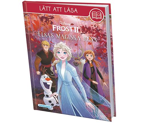 Frost 2 – Elsas magiska resa