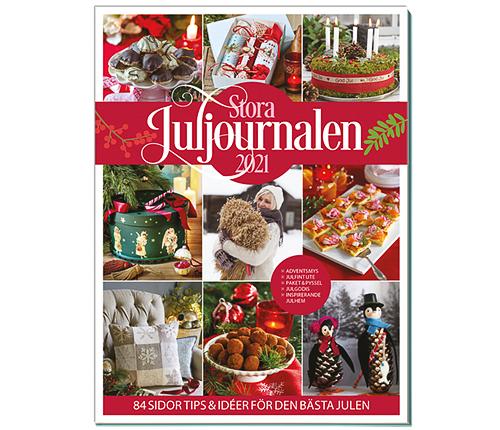 Stora Juljournalen 2021
