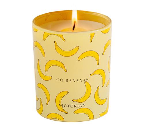 Doftljus – Go Bananas