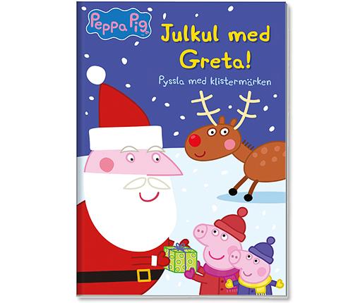Julkul med Greta