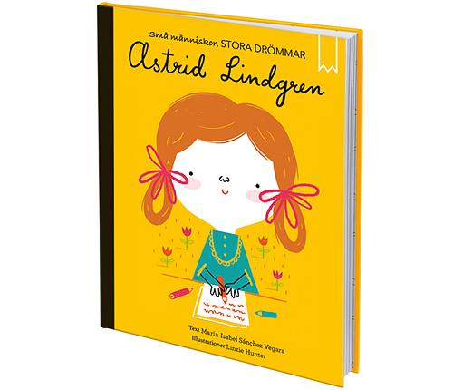 Små människor, stora drömmar – Astrid