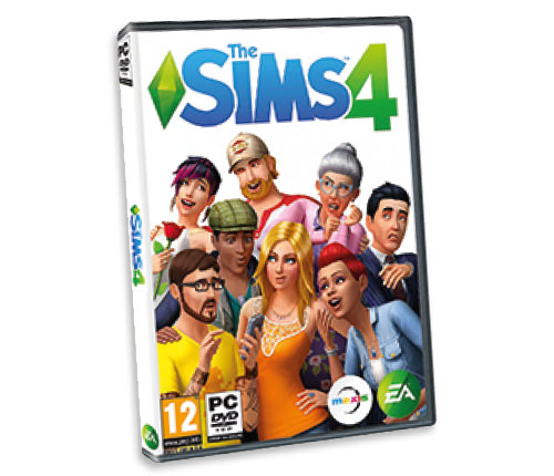 The Sims4, PC