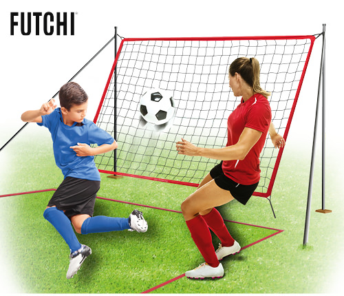 Futchi Rebounder Set