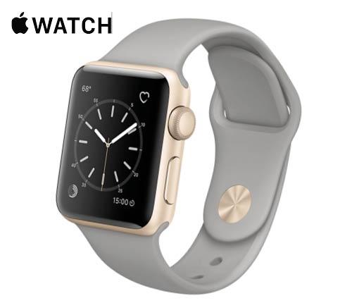 Apple Watch Sport 38 mm, klassisk