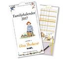 Kalender Elsa Beskow 2017