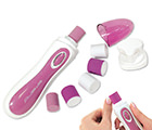 Elektrisk nagelfil