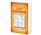 200 Sudoku