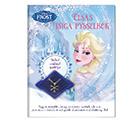 Frost - Elsas isiga pysselbok