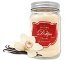 Doftljus vanilj