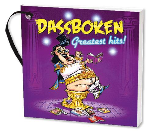 Dassboken greatest hits