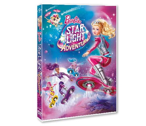 Barbie - Starlight adventure